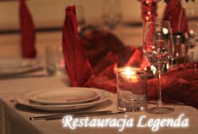 Regulamin restauracji